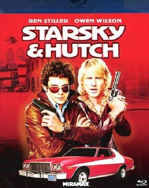 STARSKY & HUTCH FILM - BLU-RAY