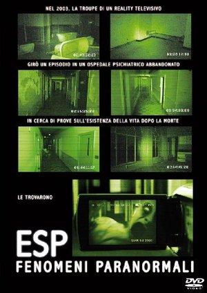 ESP - FENOMENI PARANORMALI (DVD)