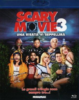 SCARY MOVIE 3 (BLU-RAY)