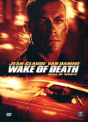 WAKE OF DEATH - SCIA DI MORTE (DVD)