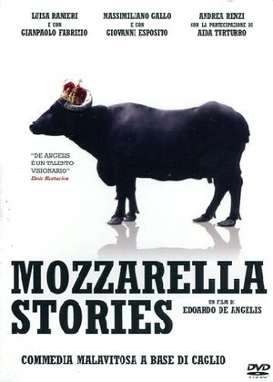 MOZZARELLA STORIES (DVD)