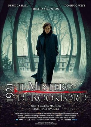 1921 - IL MISTERO DI ROOKFORD (DVD)