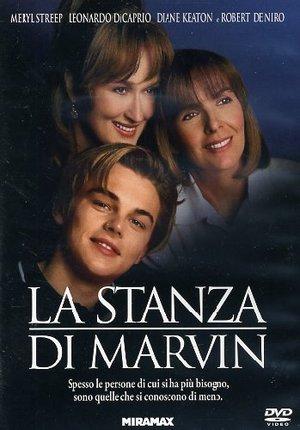 LA STANZA DI MARVIN (DVD)
