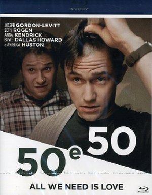 50 E 50 (BLU-RAY)