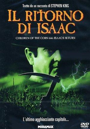 IL RITORNO DI ISAAC (DVD)