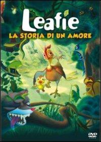 LEAFIE - LA STORIA DI UN AMORE (DVD)
