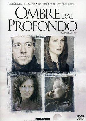 OMBRE DAL PROFONDO (DVD)