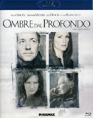 OMBRE DAL PROFONDO (BLU-RAY)