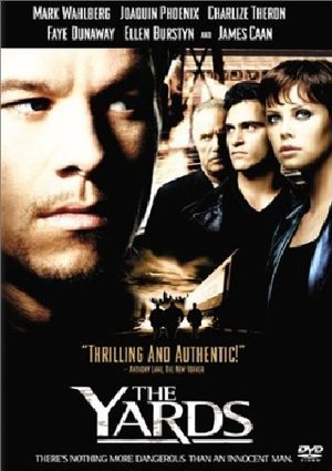 THE YARDS (DVD)