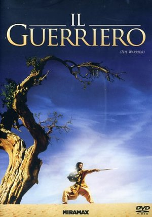 IL GUERRIERO (DVD)