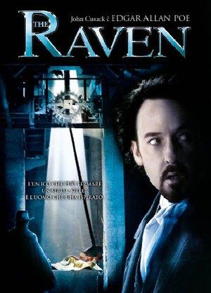 THE RAVEN - GLI ULTIMI GIORNI DI EDGAR ALLAN POE (DVD)