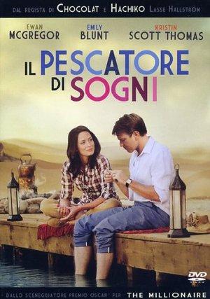 IL PESCATORE DI SOGNI (DVD)