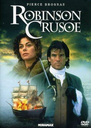 ROBINSON CRUSOE (DVD)