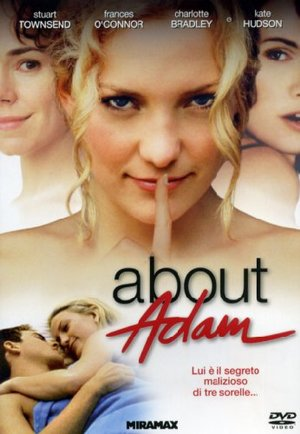 ABOUT ADAM (DVD)