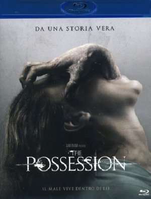 THE POSSESSION (BLU-RAY )