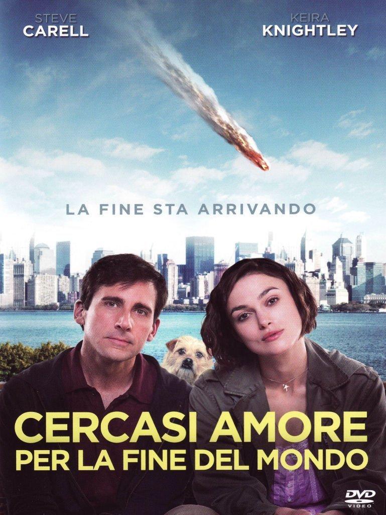 CERCASI AMORE PER LA FINE DEL MONDO (DVD)