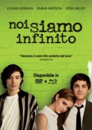 NOI SIAMO INFINITO (DVD)