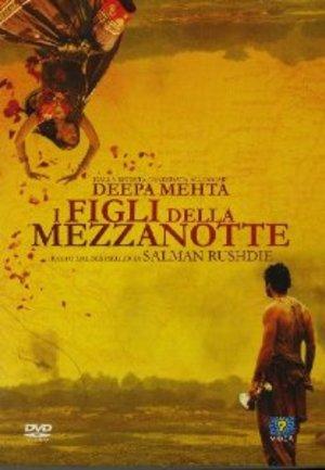 I FIGLI DELLA MEZZANOTTE (DVD)