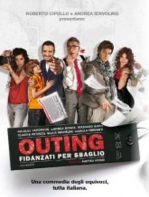 OUTING - FIDANZATI PER SBAGLIO (DVD)