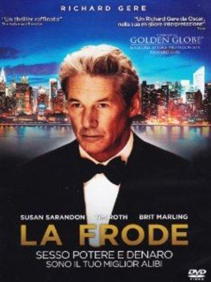 LA FRODE (DVD)
