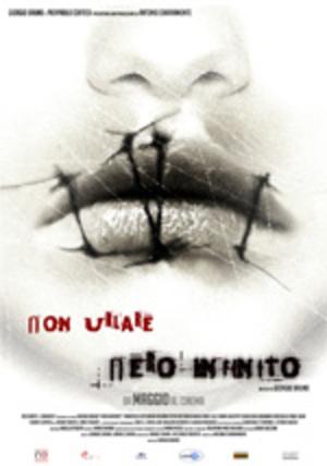 NERO INFINITO (DVD)