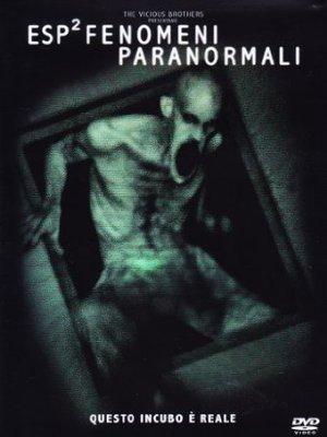 ESP2 - FENOMENI PARANORMALI (DVD)