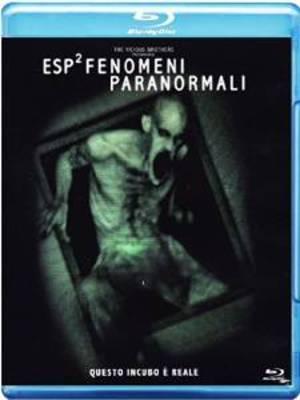 ESP2 - FENOMENI PARANORMALI (BLU-RAY)