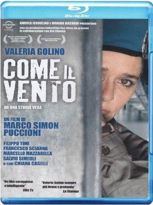 COME IL VENTO (BLU-RAY)