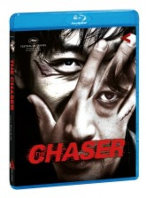 THE CHASER (BLU-RAY)