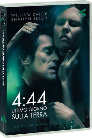 4:44 ULTIMO GIORNO SULLA TERRA (DVD)