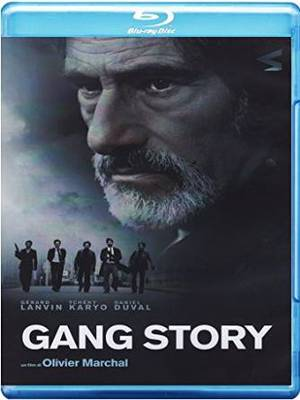 GANG STORY (BLU-RAY)