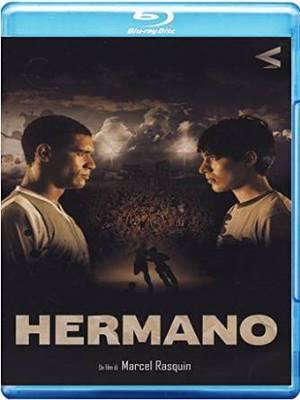 HERMANO (BLU-RAY)