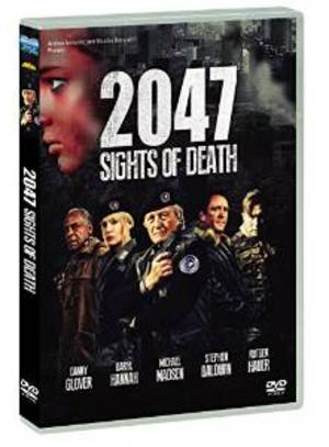 2047 - SIGHTS OF DEATH (DVD)