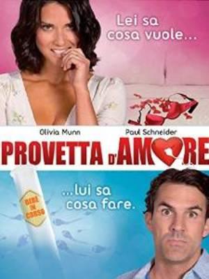 PROVETTA D'AMORE (DVD)