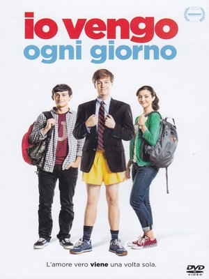IO VENGO OGNI GIORNO (DVD)
