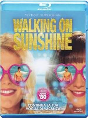 WALKING ON SUNSHINE (BLU RAY)