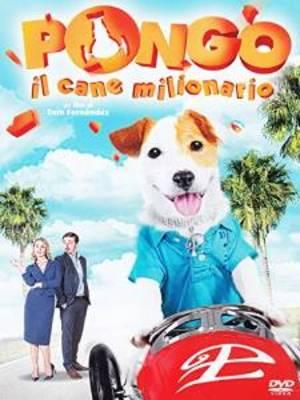 PONGO IL CANE MILIONARIO (DVD)