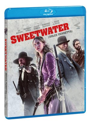 SWEETWATER - DOLCE VENDETTA (BLU RAY)