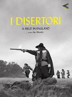 I DISERTORI - A FIELD IN ENGLAND (DVD)