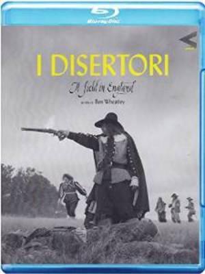 I DISERTORI - A FIELD IN ENGLAND (BLU RAY)