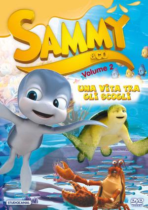 SAMMY E CO. #2 - UNA VITA TRA GLI SCOGLI (DVD)
