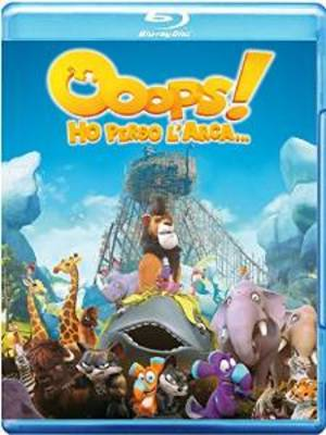 OOOPS ! HO PERSO L'ARCA (BLU RAY)