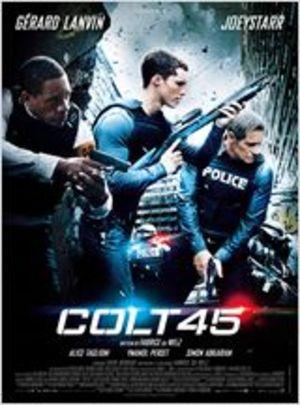 COLT 45 (DVD)