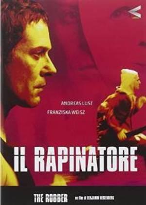 IL RAPINATORE - THE ROBBER (DVD)