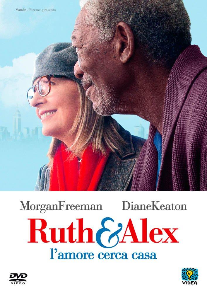 RUTH E ALEX - L'AMORE CERCA CASA (DVD)