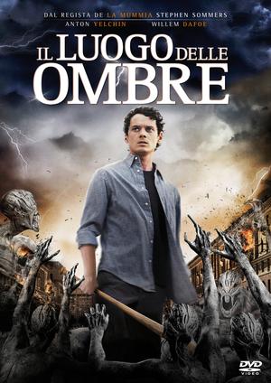 IL LUOGO DELLE OMBRE (DVD)