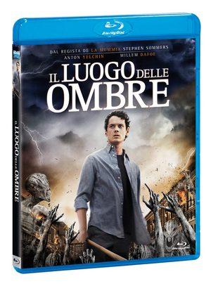 IL LUOGO DELLE OMBRE (BLU RAY)