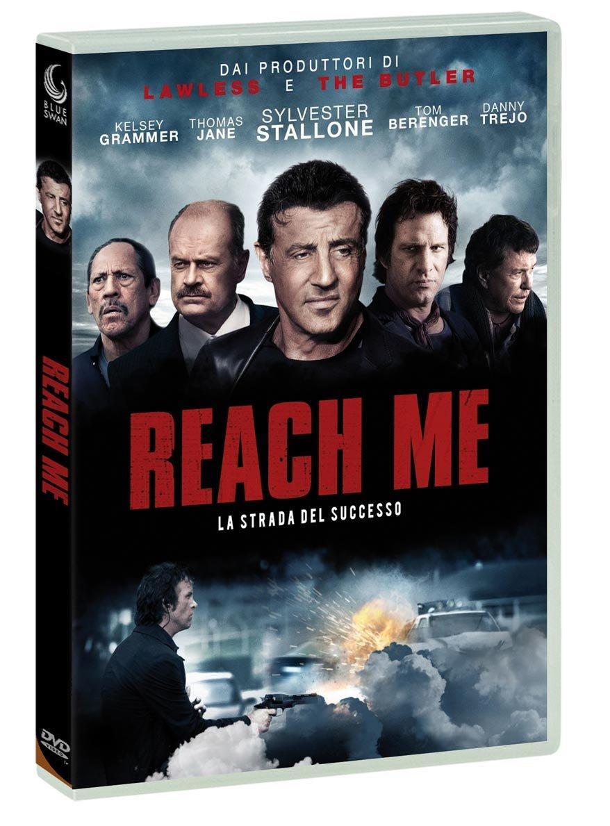 REACH ME (DVD)