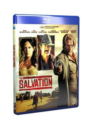 THE SALVATION (BLU RAY)