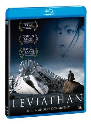 LEVIATHAN (BLU RAY)